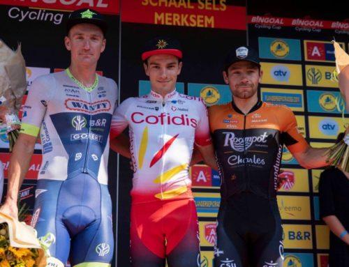 Ufficiale: Attilio Viviani vola tra i pro! Dall'anno prossimo sarà parte del team Cofidis!