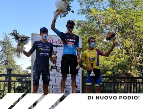 Gambassi Terme: Colleoni al secondo posto, Conca sfiora l'impresa!