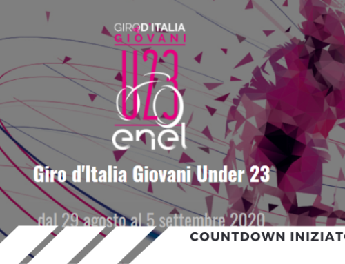 Giro U23: via al countdown!
