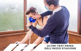 test valutazione funzionale science of cycling