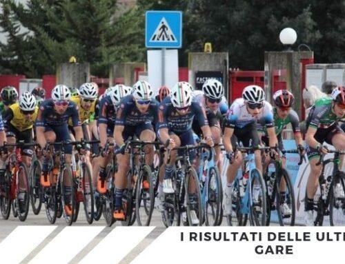 Plebani secondo a Nerviano, Giordani quarto al Giro di Romagna!